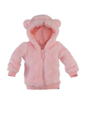 newborn vest Nicky roze