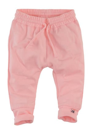newborn joggingbroek Dodo roze