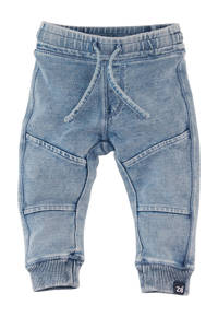 Z8 baby broek Galaxy blue denim, Blue denim
