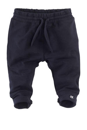 newborn joggingbroek Dodo donkerblauw