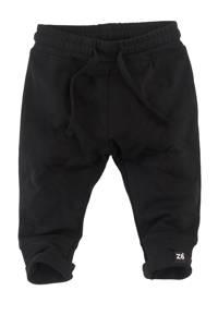 Z8 newborn joggingbroek Dodo zwart, Zwart