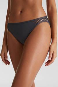 ESPRIT Women Beach bikinibroekje donkergrijs, Donkergrijs