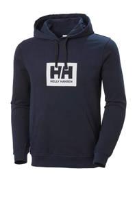 Helly Hansen hoodie Tokyo marine, Marine