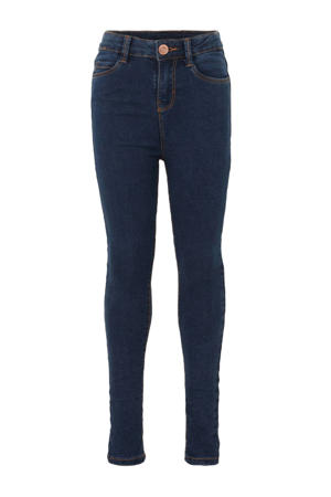 Here & There super skinny jeans dark denim