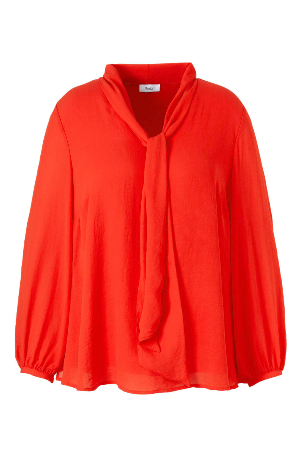 C&A XL Yessica top rood, Rood