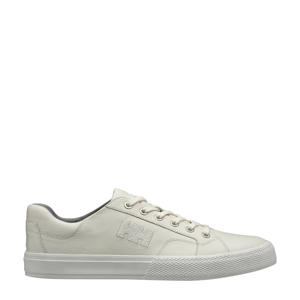 Fjord LV-2 leren sneakers off white