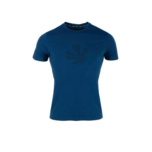 Reece Australia sport T-shirt donkerblauw