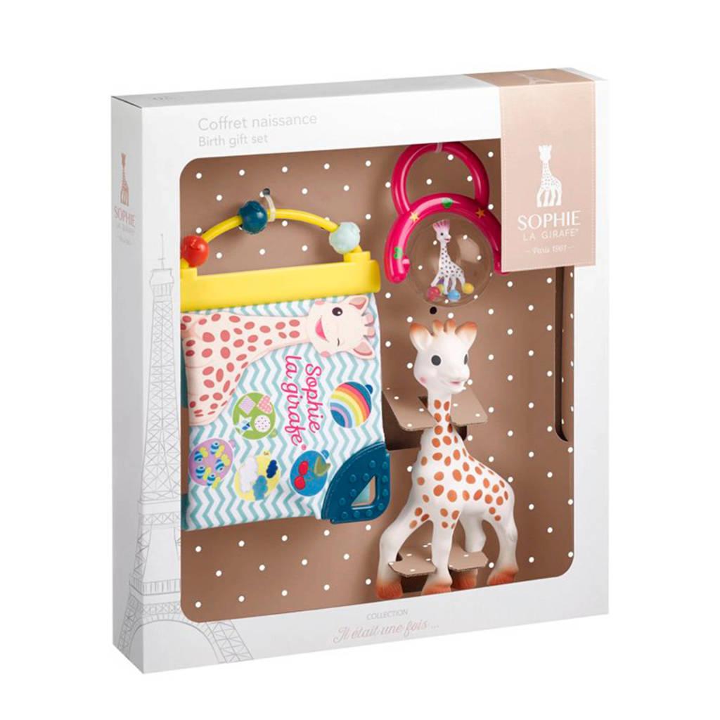 Sophie de Giraf cadeauset, Multi