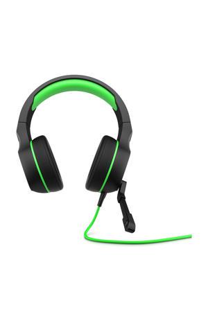 Pavilion 400 gaming headset zwart/groen