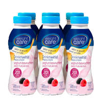 Weight Care Yoghurt-Bosvruchten Drinkmaaltijd - 6x330 ml