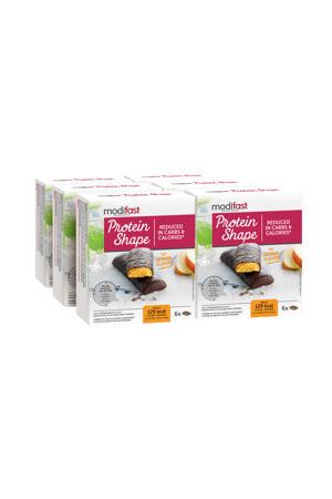 Protein Shape - Reep Sinaas  Pure Chocolade - 6x6 stuks