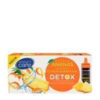 Weight Care Detox Shots Ananas-7 st