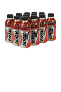 Isostar Pet L-carnitine 12x500 ml