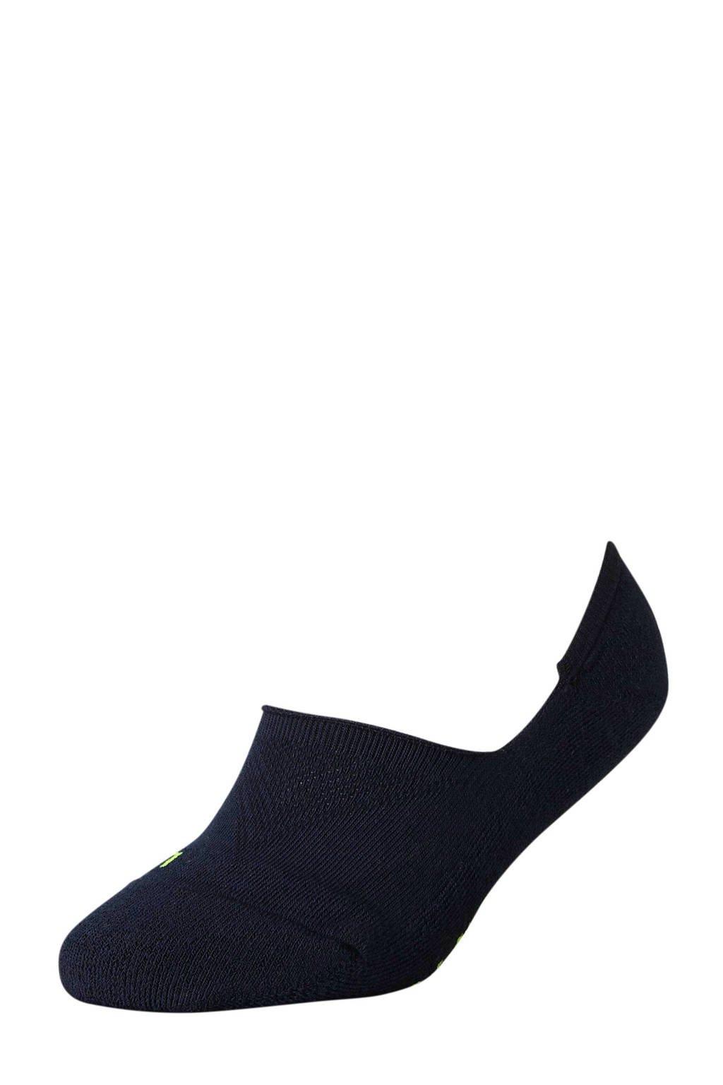FALKE Cool Kick Invisible sneakersokken donkerblauw, Marine