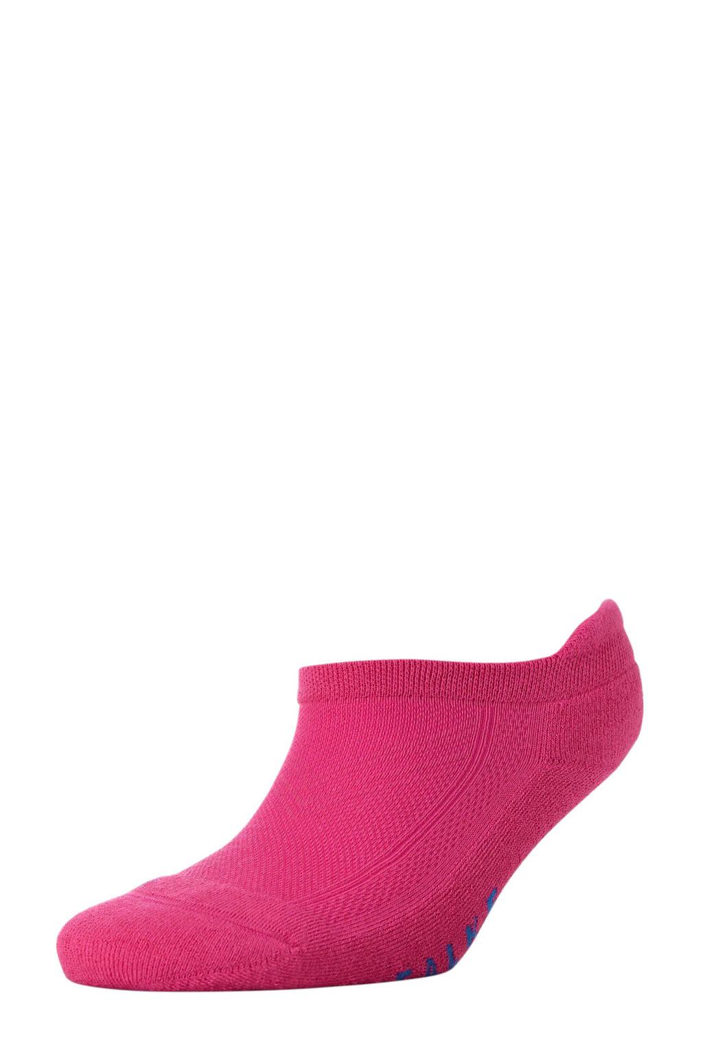 FALKE Cool Kick sneakersokken roze, Roze
