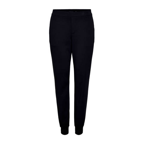 ONLY slim fit joggingbroek zwart