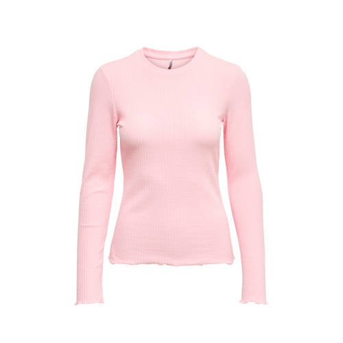 ONLY top roze