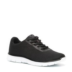 Osaga   fitness schoenen zwart/wit