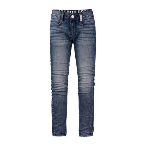 Retour Denim regular fit jeans Tobias stonewashed