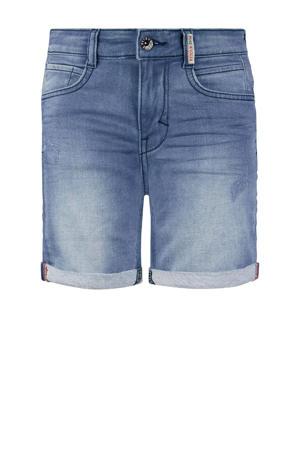 regular fit jeans bermuda Loek light denim