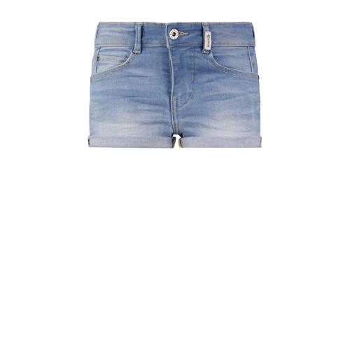 Retour Denim regular fit jeans short Allegra light