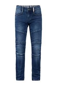 Retour Denim tapered fit jeans Yves medium blue, Medium blue