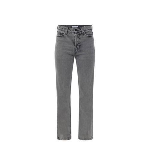 WE Fashion Blue Ridge high waist straight fit jean