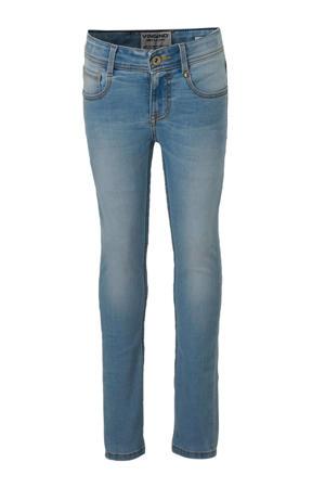 skinny jeans Ashton light denim