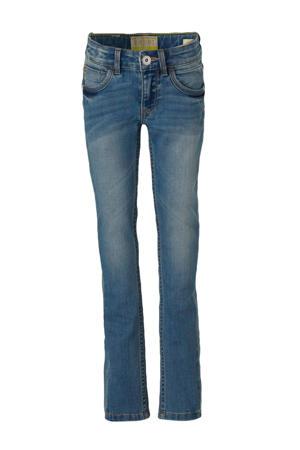 skinny jeans Azul light denim