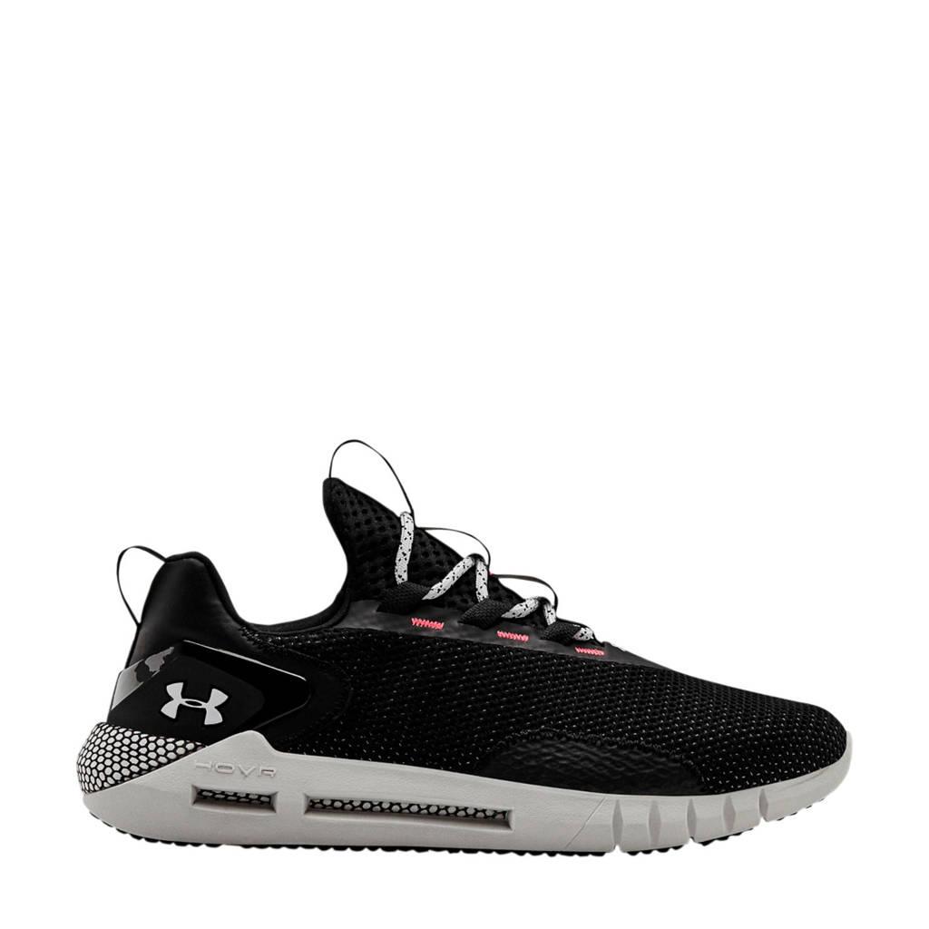 Under Armour UA HOVR™ STRT Sportstyle  sneakers zwart/wit, Zwart/wit