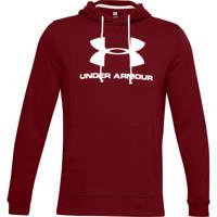 Under Armour   sportsweater bordeauxrood, Bordeauxrood