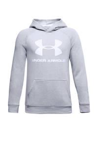 Under Armour   sportsweater grijs, Grijs