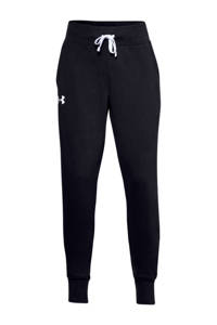 Under Armour joggingbroek zwart, Zwart