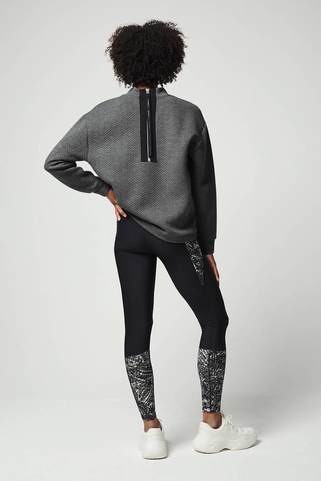 O'Neill sportsweater grijs, Light Grey