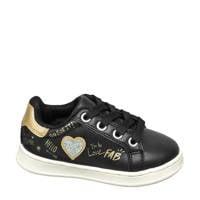 Cupcake Couture   sneakers zwart/goud, Zwart/goud