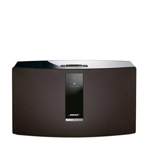 Bose SoundTouch 30 III bluetooth speaker