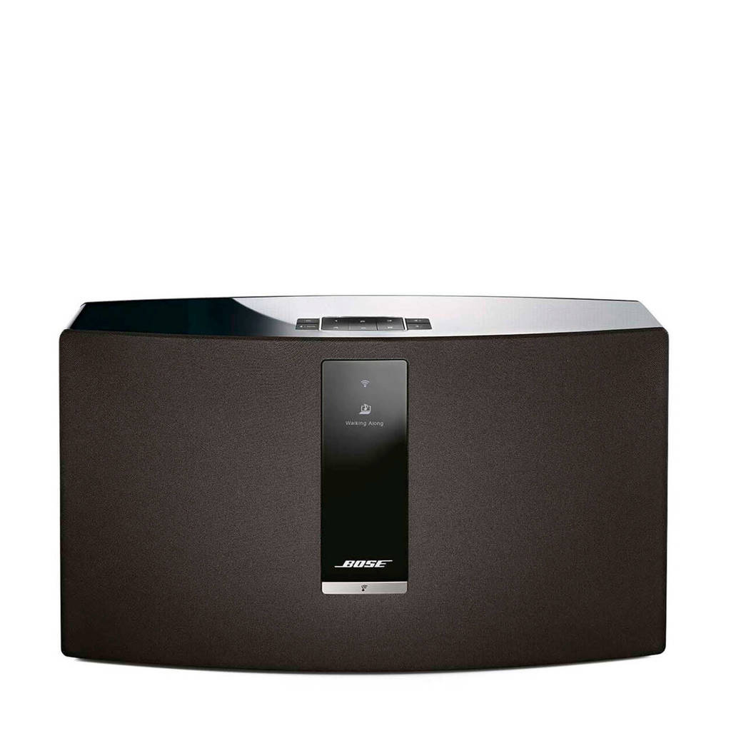 Bose Bluetooth speaker Speaker, Zwart