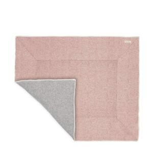 boxkleed Vigo Old Pink 75x95 cm / 80x100 cm