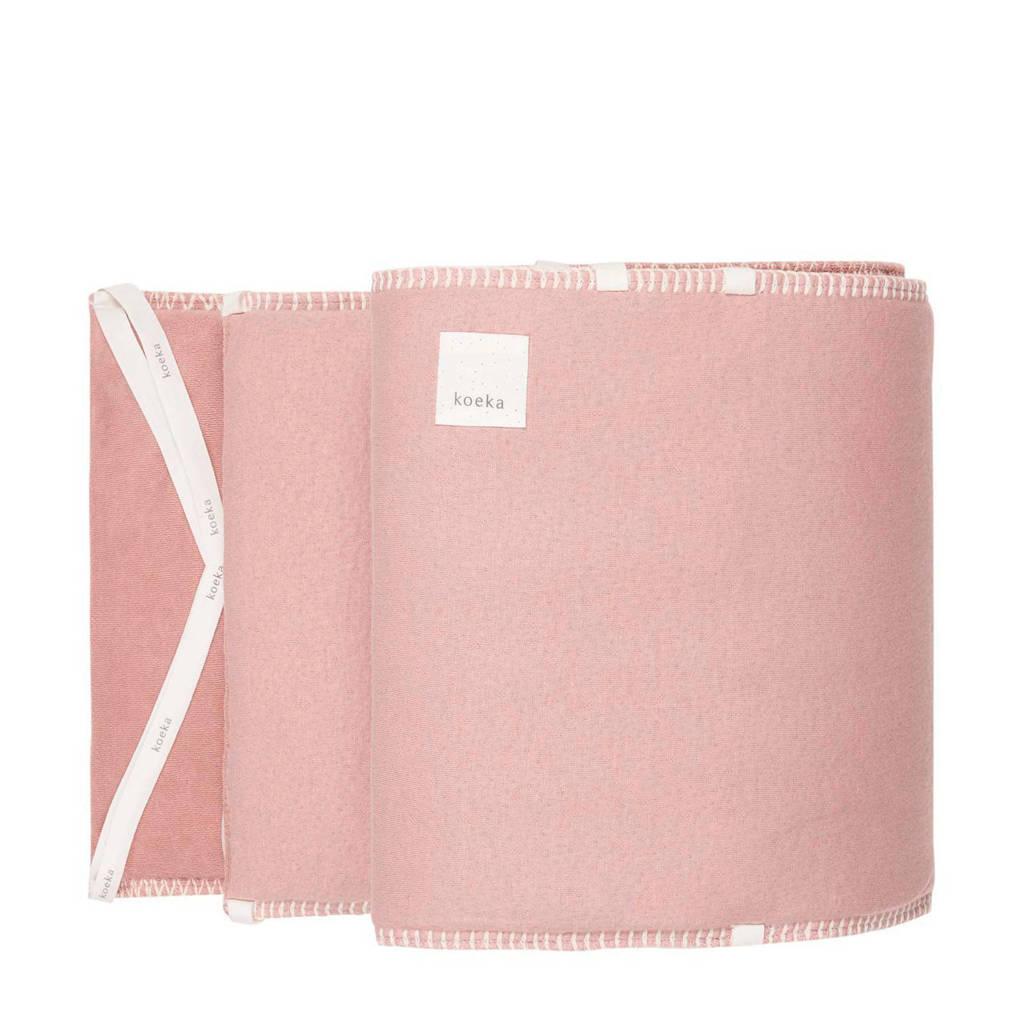 Koeka Runa boxbumper Old Pink