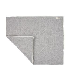 boxkleed Vigo Sparkle Grey 75x95 cm / 80x100 cm