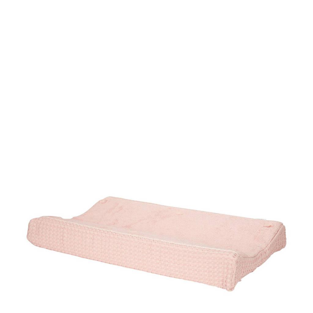 Koeka Amsterdam aankleedkussenhoes 45x73 cm Shadow Pink, shadow pink
