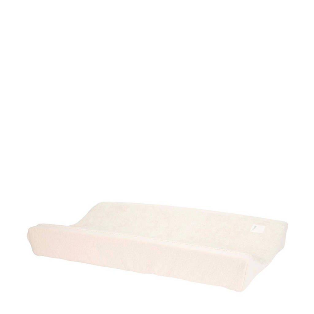 Koeka aankleedkussenhoes Runa Warm White 73x45 cm, warm white