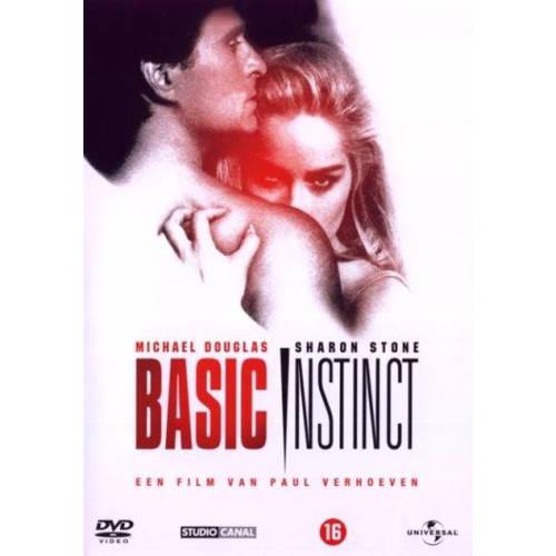 Basic instinct (DVD) kopen