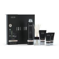 Janzen Pure Moments Skin 90 Geschenkset - 425 ml