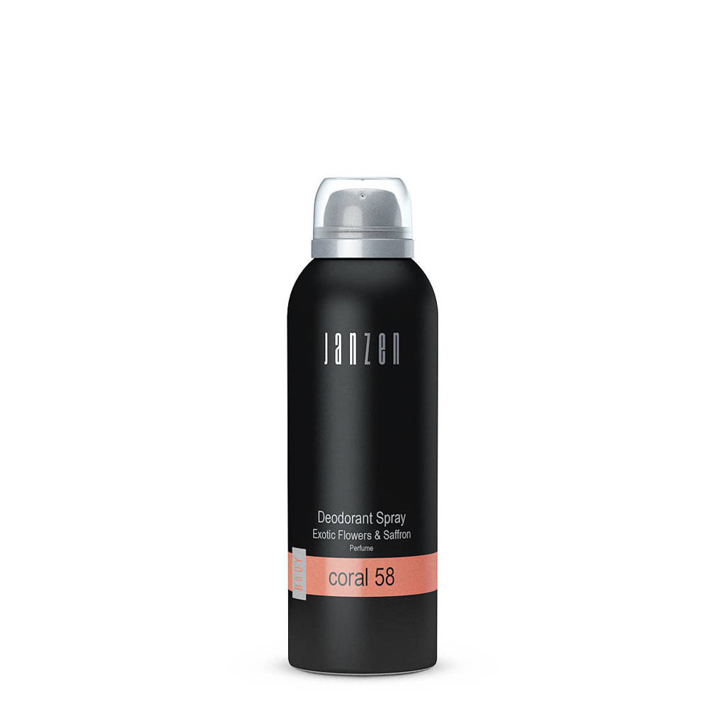 Janzen Coral 58 Deodorant - 150 ml