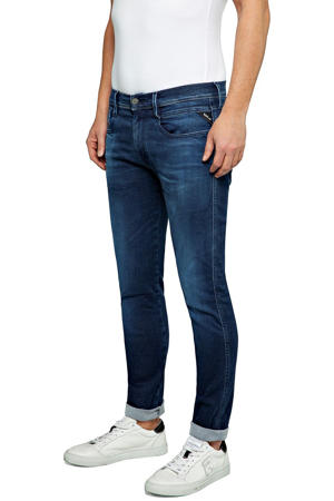 slim fit jeans Anbass dark denim