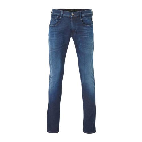 REPLAY regular fit jeans dark denim