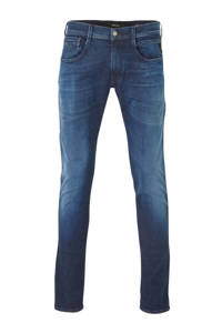 REPLAY regular fit jeans Anbass dark denim, Dark denim