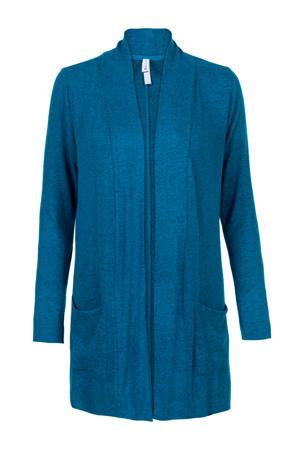 vest turquoise