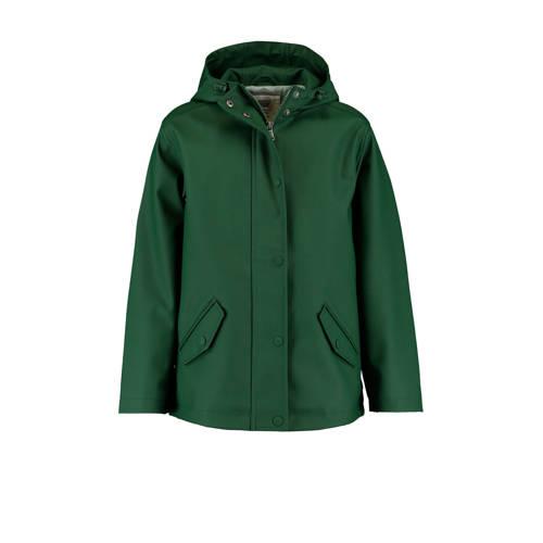 America Today Junior gevoerde jas groen